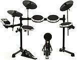 Электронные барабаны Behringer XD8USB, фото 2