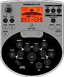 Электронные барабаны Behringer XD80USB, фото 3