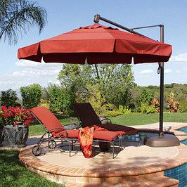 Садовые и пляжные зонты