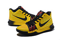 "Игровые кроссовки Nike Kyrie III ""Bruce Lee"" (40-46), фото 5"