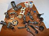 Комплектующие и запасные части к смесителям