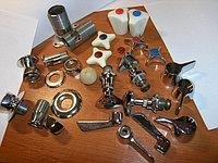 Комплектующие и запасные части...