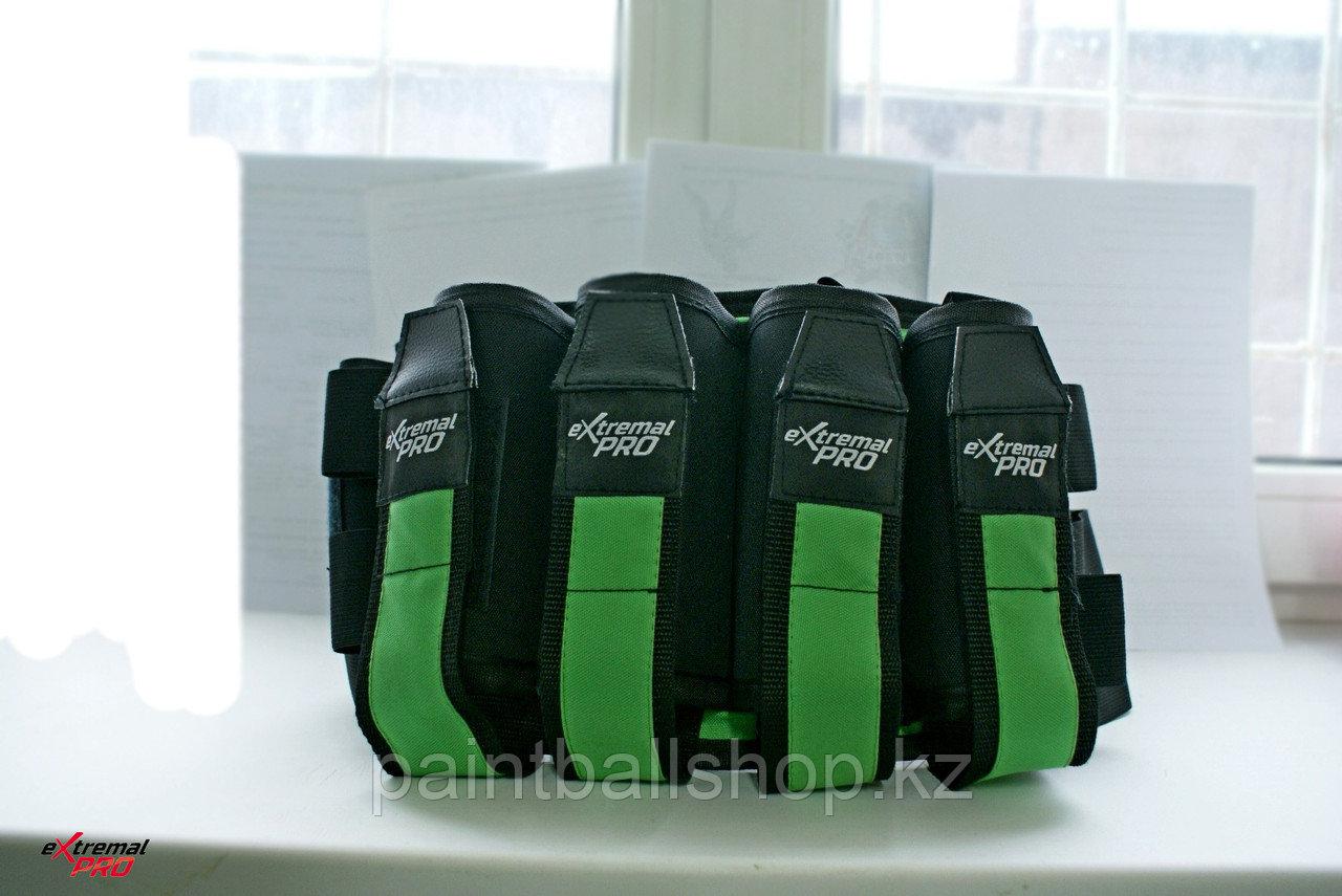 Харнесс 4+2 Green