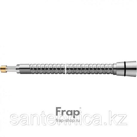 FRAP F47 Шланг для душа выдвижной 150 см, фото 2