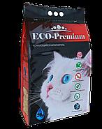 ECO-Premium нейтрал, 20 л |Эко-премиум комкующийся древесный наполнитель|, фото 2
