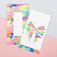 Пакетик подарочный «Маленькая радость», 16 × 30 × 6 см, фото 1