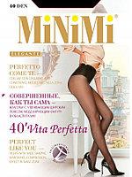 Колготки Minimi 40 ден с широким утягивающим поясом