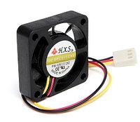Вентилятор компьютерный 12v HXS  3pin 40х40х10мм