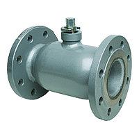Шаровой кран стальной фланцевый EFAR-WK6ba DN15 - 150 PN40