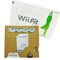 Фитнес тренажер Wii Fit,и Wii Fit U белый, фото 1