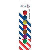 Набор магнитов Attomex 7шт. d20mm # 6021700