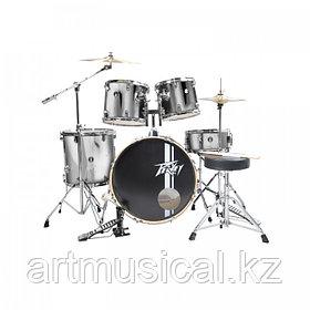 Барабанная установка Peavey PV 5PC Drum Set Black
