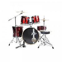 Барабанная установка Peavey PV 5PC Drum Set Wine Red