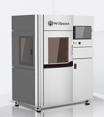 SLA 3D-принтер 3DSL360