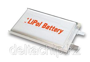 Acc 3.7V 500mah LP542630 Li-pol аккумулятор.