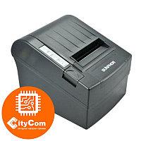 Принтер чеков Sunphor SUP80230CN Net, POS термопринтер чековый для магазинов, бутиков, кафе и др. Арт.1472