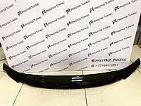 Дефлектор капота на Camry V55 2014-17 EGR, фото 1