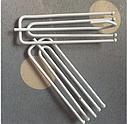 Механизм антрактно-раздвижного занавеса, фото 3