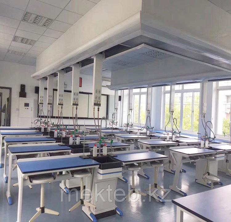 Специализированная лабораторная мебель