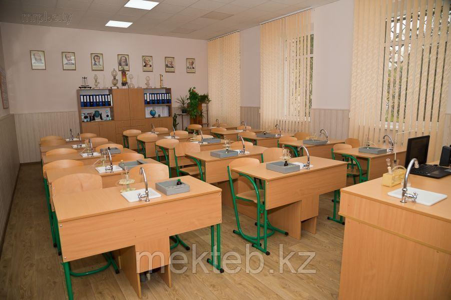 Мебель школьная для  химии
