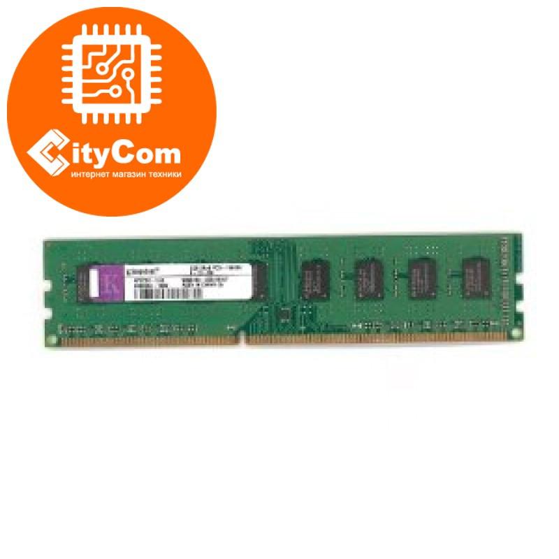 Оперативная память Kingston DDR3 2Gb 1333MHz Арт.1282
