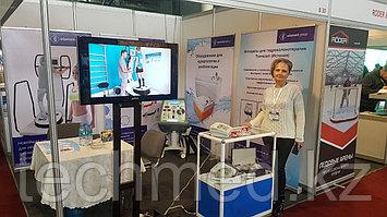 Участие в  Международной Выставке SPORT Expo Kazakhstan