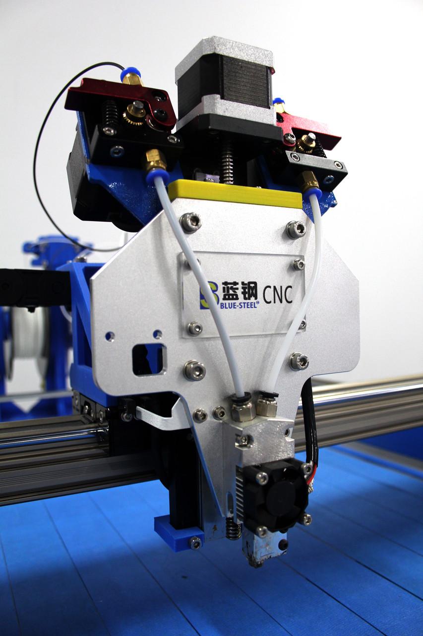 3D принтер X60 для производства рекламных изделий