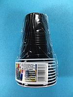 Стакан одноразовый термостойкий 2-х слойный 200 гр. 10 шт/уп Sherdin, фото 1