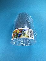 Стакан одноразовый Кристалл 200 мл 5 шт/уп Sherdin, фото 1