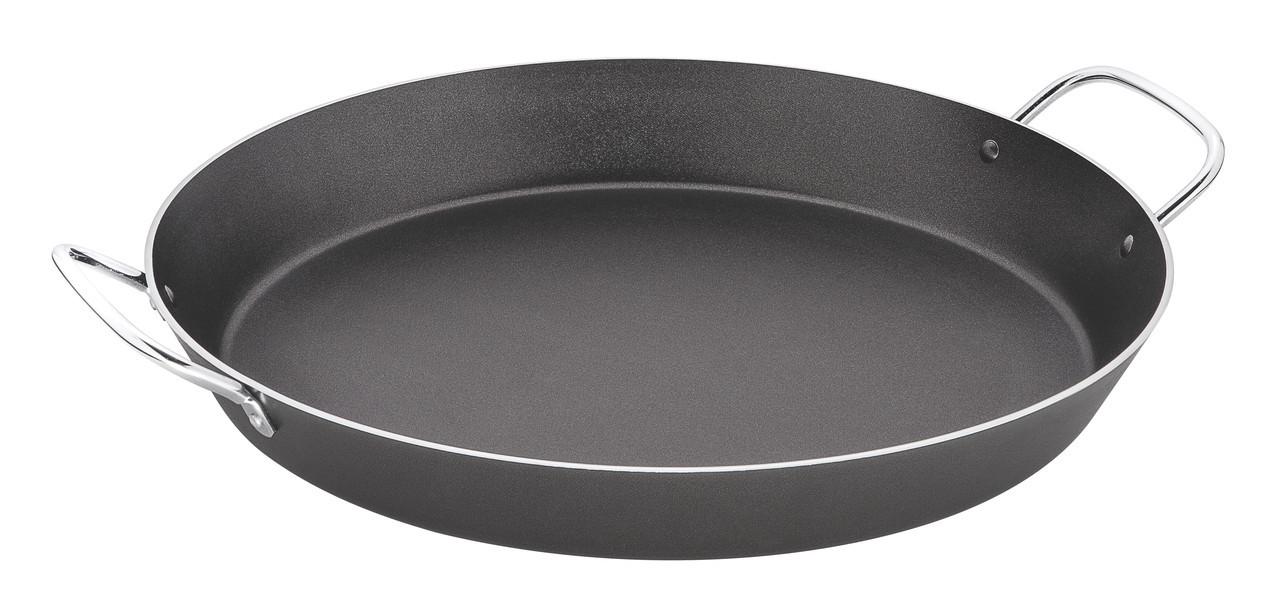 Сковорода алюминиевая с антипригарным покрытием 26см 20125/026 Napoli Tramontina