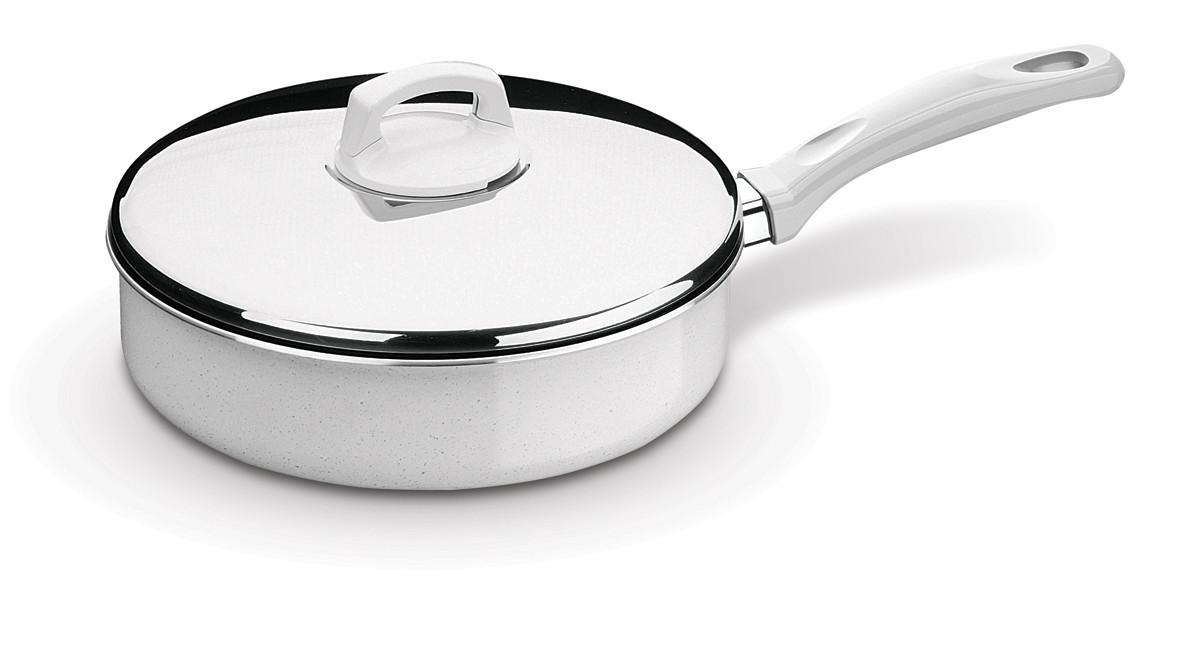 Сковорода алюминиевая с антипригарным покрытием 24см 20712/824 Montreal Tramontina