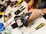 Ремонт термопринтер, термопринтеров чека Sunphor, Rongta, Xprinter, Санфор, Ронгта и других, фото 4