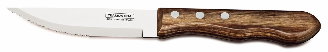 "Нож столовый для стейка 5"" 127 мм 21116/095 Jumbo Polywood Tramontina"