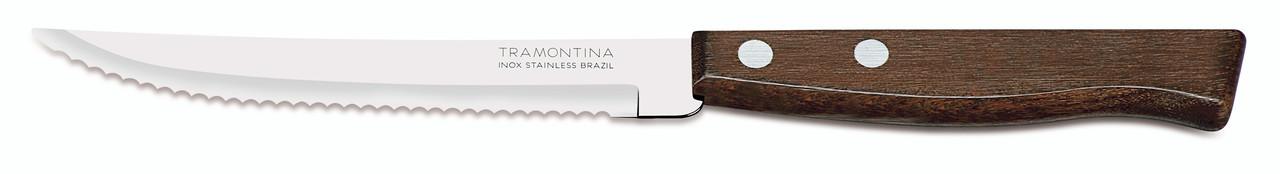 """Нож столовый для стейка 5"""" 127 мм 22200/105 Tradicional Tramontina"""