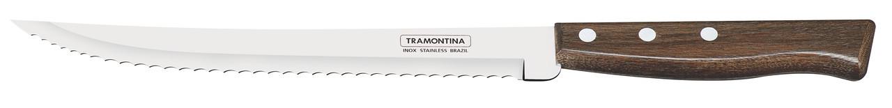 "Нож кухонный 9"" 230 мм. Tradicional Tramontina"