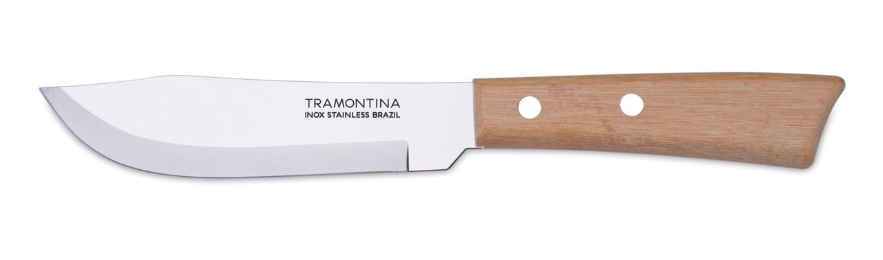 """Нож кухонный 6"""" 153 мм. Nativa Tramontina"""