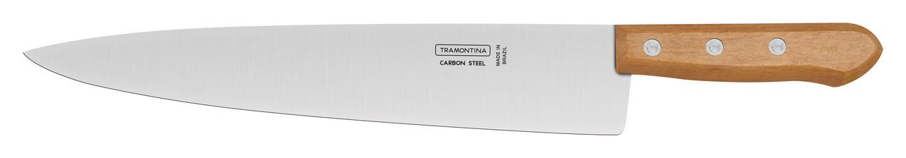 "Нож кухонный 12"" 305 мм 22950/002 Carbon Tramontina"