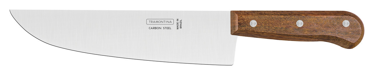 "Нож кухонный 9"" 230 мм 22952/009 Carbon Tramontina"
