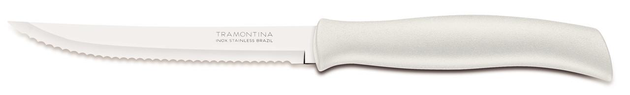 """Нож столовый для стейка 5"""" 127 мм 23081/085 Athus Tramontina"""