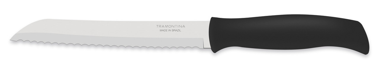 "Нож для хлеба 7"" 178 мм 23082/007 Athus Tramontina"