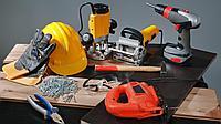 На что необходимо обращать внимание при выборе электроинструмента
