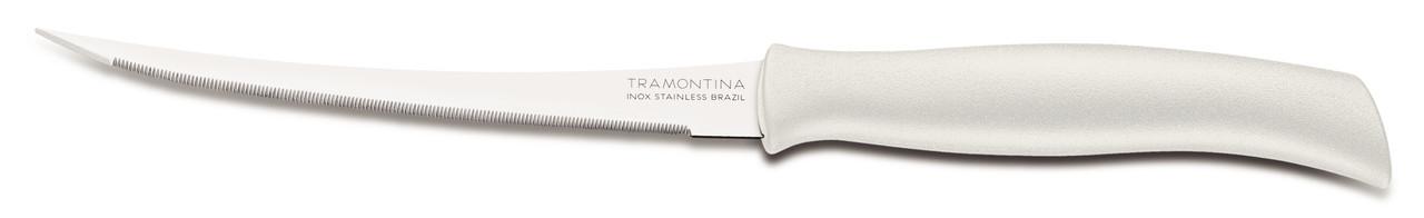 "Нож д/томата 5"" 127 мм. Athus Tramontina"