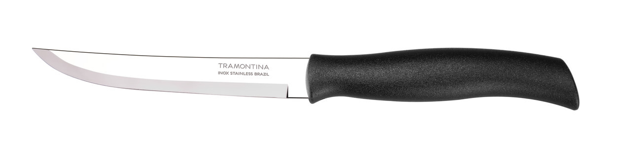 "Нож для стейка гладкий 5"" 127 мм 23096/005 Athus Tramontina"