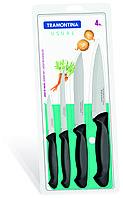Набор ножей 4 предмета 23099/042 Usual Tramontina, фото 1