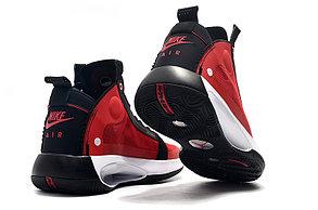 """Баскетбольные кроссовки Air Jordan 34 (XXXIV) """"Red"""" (40-46), фото 2"""