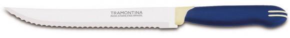 "Нож для хлеба 8"" 203 мм 23524/118 Multicolor Tramontina"