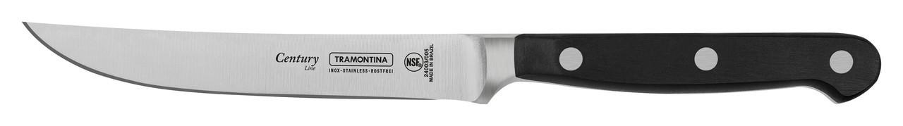 """Нож кухонный 5"""" 127 мм 24003/005 Century Tramontina"""