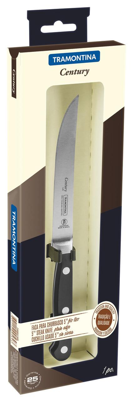 """Нож кухонный (в коробке) 5"""" 127 мм 24003/105 Century Tramontina"""