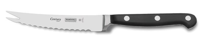 """Нож кухонный для томатов 4"""" 102 мм 24005/004 Century Tramontina"""
