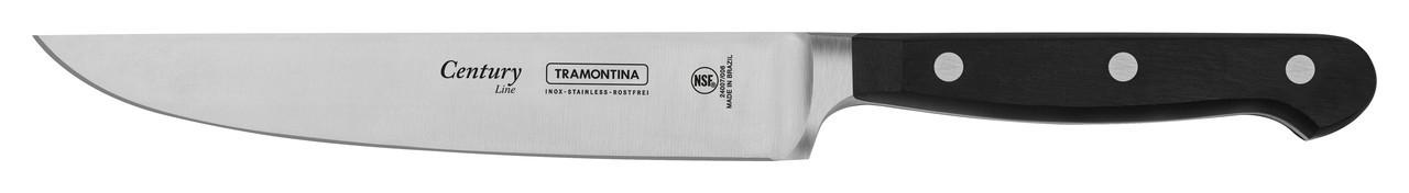 """Нож кухонный 6"""" 153 мм 24007/006 Century Tramontina"""